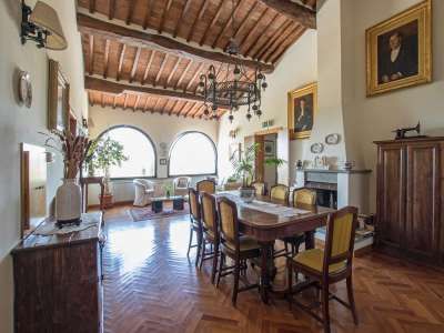 Image 7 | 12 bedroom farmhouse for sale with 13 hectares of land, Siena, Chianti 216618