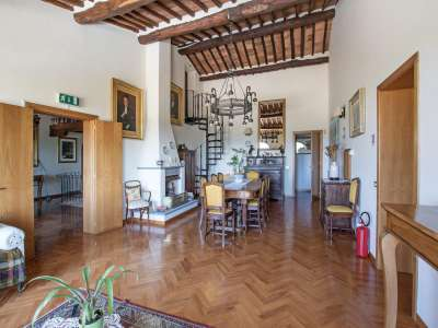 Image 8 | 12 bedroom farmhouse for sale with 13 hectares of land, Siena, Chianti 216618