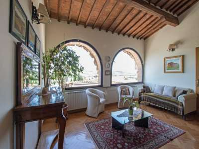 Image 9 | 12 bedroom farmhouse for sale with 13 hectares of land, Siena, Chianti 216618