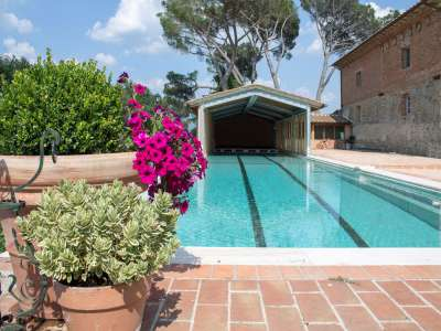 Image 20 | 15 bedroom villa for sale with 5.5 hectares of land, Siena, Chianti 216619