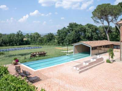 Image 21 | 15 bedroom villa for sale with 5.5 hectares of land, Siena, Chianti 216619