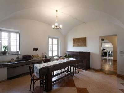 Image 8 | 15 bedroom villa for sale with 5.5 hectares of land, Siena, Chianti 216619