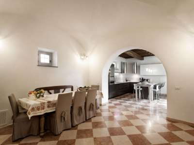 Image 9 | 15 bedroom villa for sale with 5.5 hectares of land, Siena, Chianti 216619