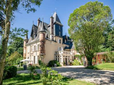 Image 3 | 11 bedroom French chateau for sale with 11 hectares of land, Auch, Gers , Gascony 216622