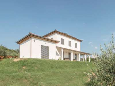 Image 16 | 3 bedroom villa for sale with 0.4 hectares of land, Cortona, Siena, Chianti 216713