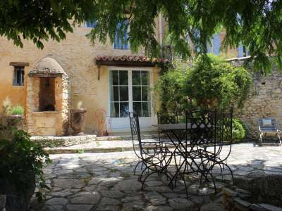 Image 1 | 4 bedroom house for sale, Saint Saturnin les Apt, Vaucluse , Luberon 216846
