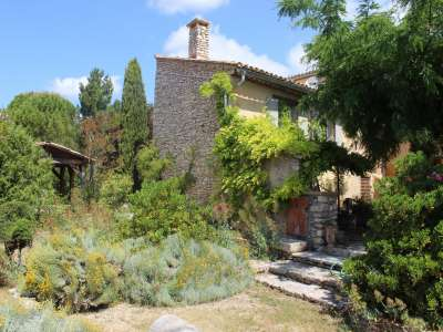 Image 2 | 4 bedroom house for sale, Saint Saturnin les Apt, Vaucluse , Luberon 216846