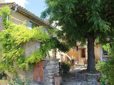 Image 3 | 4 bedroom house for sale, Saint Saturnin les Apt, Vaucluse , Luberon 216846