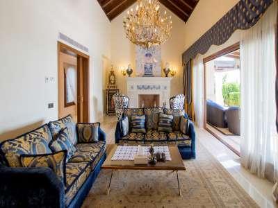 Image 3 | 5 bedroom villa for sale, Los Flamingos Golf, Benahavis, Malaga Costa del Sol, Andalucia 216852