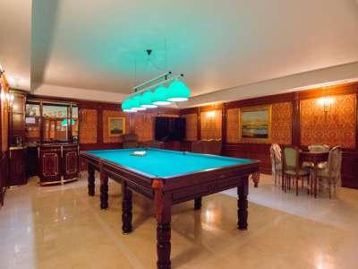 Image 4 | 5 bedroom villa for sale, Los Flamingos Golf, Benahavis, Malaga Costa del Sol, Andalucia 216852