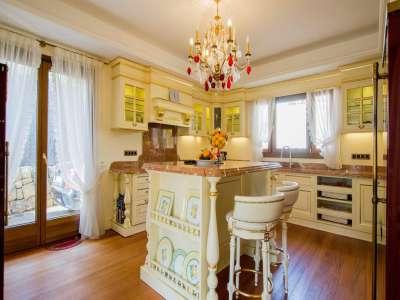 Image 5 | 5 bedroom villa for sale, Los Flamingos Golf, Benahavis, Malaga Costa del Sol, Andalucia 216852