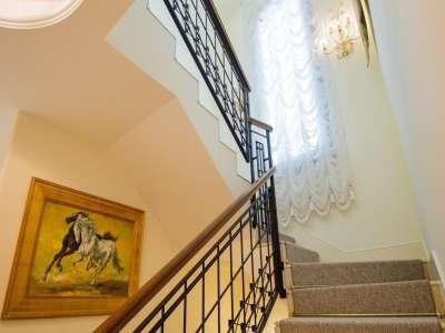 Image 8 | 5 bedroom villa for sale, Los Flamingos Golf, Benahavis, Malaga Costa del Sol, Andalucia 216852