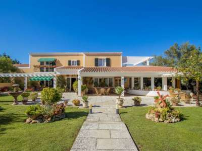 Image 1 | 5 bedroom villa for sale with 0.38 hectares of land, Binixica, South Eastern Menorca, Menorca 216870