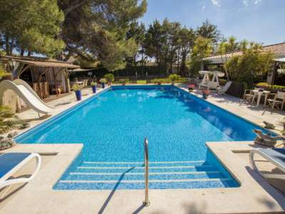 Image 4 | 5 bedroom villa for sale with 0.38 hectares of land, Binixica, South Eastern Menorca, Menorca 216870