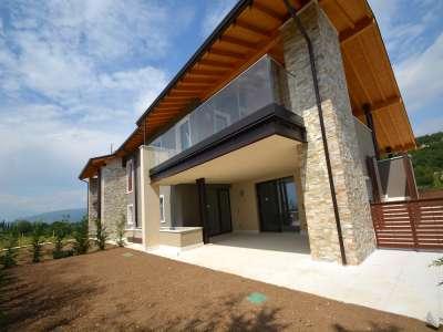 Image 10 | 3 bedroom apartment for sale with 87m2 of land, Bardolino, Verona, Lake Garda 216872