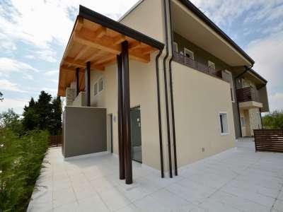 Image 12 | 3 bedroom apartment for sale with 87m2 of land, Bardolino, Verona, Lake Garda 216872