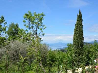 Image 14 | 3 bedroom apartment for sale with 87m2 of land, Bardolino, Verona, Lake Garda 216872