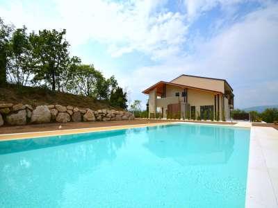 Image 15 | 3 bedroom apartment for sale with 87m2 of land, Bardolino, Verona, Lake Garda 216872