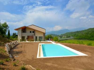 Image 16 | 3 bedroom apartment for sale with 87m2 of land, Bardolino, Verona, Lake Garda 216872