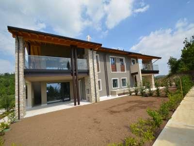 Image 19 | 3 bedroom apartment for sale with 87m2 of land, Bardolino, Verona, Lake Garda 216872