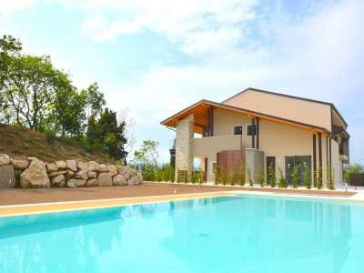 Image 2 | 3 bedroom apartment for sale with 87m2 of land, Bardolino, Verona, Lake Garda 216872