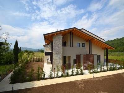 Image 20 | 3 bedroom apartment for sale with 87m2 of land, Bardolino, Verona, Lake Garda 216872