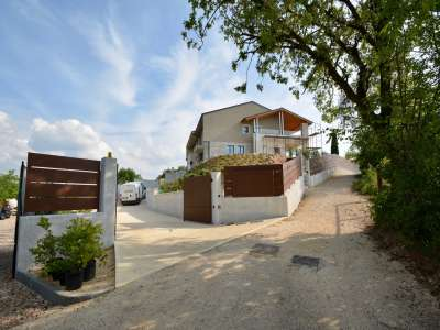 Image 23 | 3 bedroom apartment for sale with 87m2 of land, Bardolino, Verona, Lake Garda 216872