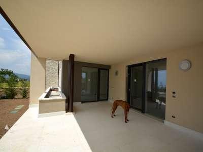 Image 3 | 3 bedroom apartment for sale with 87m2 of land, Bardolino, Verona, Lake Garda 216872
