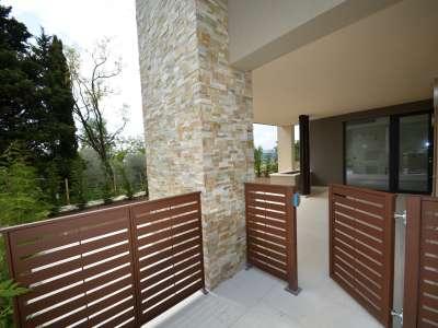 Image 9 | 3 bedroom apartment for sale with 87m2 of land, Bardolino, Verona, Lake Garda 216872
