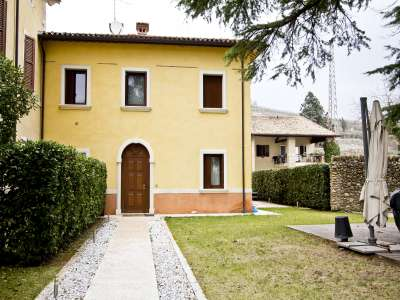 Image 20 | 4 bedroom villa for sale with 1,000m2 of land, Sant Ambrogio di Valpolicella, Verona, Lake Garda 216875