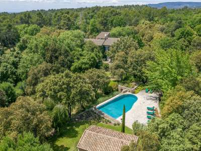 Image 10   6 bedroom house for sale with 4 hectares of land, Goult, Vaucluse , Luberon 216914
