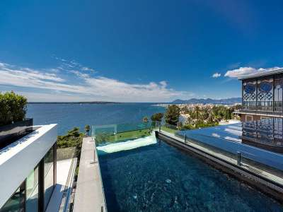 Image 14   3 bedroom apartment for sale with 296m2 of land, Cannes, French Riviera 216920