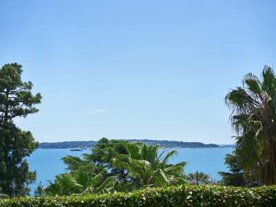 Image 16   3 bedroom apartment for sale with 296m2 of land, Cannes, French Riviera 216920