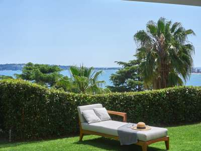 Image 3   3 bedroom apartment for sale with 296m2 of land, Cannes, French Riviera 216920