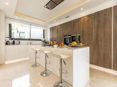 Image 10 | 5 bedroom villa for sale with 1.19 hectares of land, Puente Romano, Marbella, Malaga Costa del Sol, Marbella Golden Mile 216941