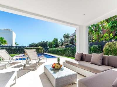Image 35 | 5 bedroom villa for sale with 1.19 hectares of land, Puente Romano, Marbella, Malaga Costa del Sol, Marbella Golden Mile 216941