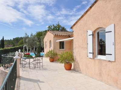 Image 15 | 3 bedroom villa for sale with 0.37 hectares of land, Fayence, Var , Cote d'Azur French Riviera 216966