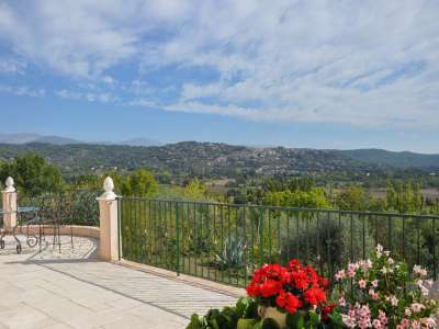 Image 16 | 3 bedroom villa for sale with 0.37 hectares of land, Fayence, Var , Cote d'Azur French Riviera 216966