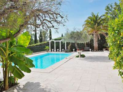 Image 17 | 3 bedroom villa for sale with 0.37 hectares of land, Fayence, Var , Cote d'Azur French Riviera 216966