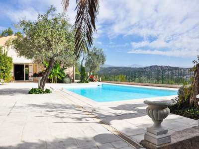 Image 18 | 3 bedroom villa for sale with 0.37 hectares of land, Fayence, Var , Cote d'Azur French Riviera 216966