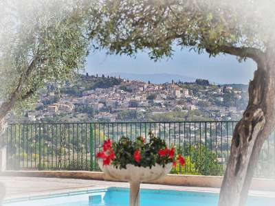 Image 19 | 3 bedroom villa for sale with 0.37 hectares of land, Fayence, Var , Cote d'Azur French Riviera 216966