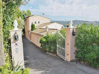 Image 20 | 3 bedroom villa for sale with 0.37 hectares of land, Fayence, Var , Cote d'Azur French Riviera 216966