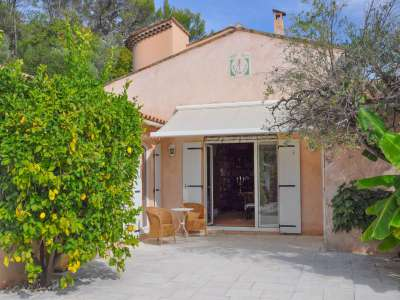 Image 21 | 3 bedroom villa for sale with 0.37 hectares of land, Fayence, Var , Cote d'Azur French Riviera 216966