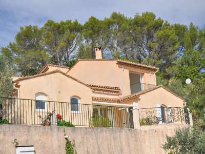 Image 3 | 3 bedroom villa for sale with 0.37 hectares of land, Fayence, Var , Cote d'Azur French Riviera 216966
