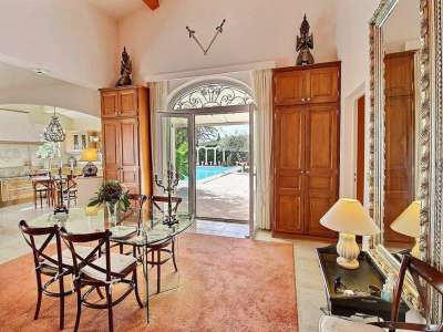 Image 4 | 3 bedroom villa for sale with 0.37 hectares of land, Fayence, Var , Cote d'Azur French Riviera 216966