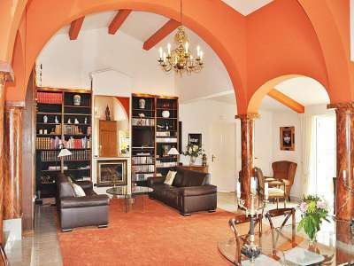 Image 5 | 3 bedroom villa for sale with 0.37 hectares of land, Fayence, Var , Cote d'Azur French Riviera 216966