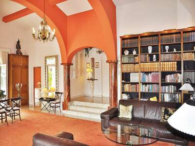 Image 6 | 3 bedroom villa for sale with 0.37 hectares of land, Fayence, Var , Cote d'Azur French Riviera 216966