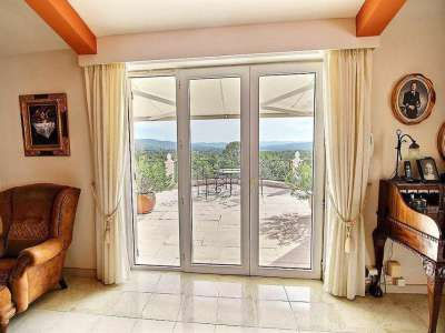 Image 9 | 3 bedroom villa for sale with 0.37 hectares of land, Fayence, Var , Cote d'Azur French Riviera 216966