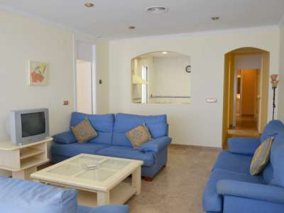 Image 4 | 3 bedroom apartment for sale, Mojacar, Almeria Costa Almeria, Andalucia 217040