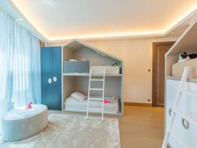 Image 17 | 4 bedroom apartment for sale, Monte Carlo, French Riviera 217193